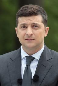 Экс-депутат Рады заявил о превращении главы Украины Зеленского в «мертвого льва»