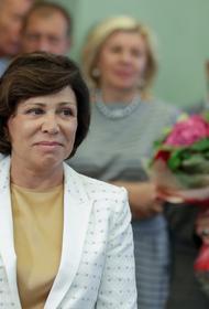 Роднина назвала болельщиков Медведевой и Загитовой  дивными и агрессивными