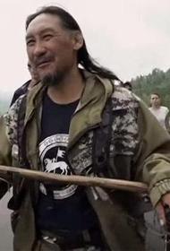 Якутского шамана, дважды устраивающего походы на Кремль, врачи психиатрической больницы признали опасным