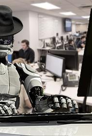 Компания Microsoft приняла решение заменить журналистов роботами, 27 репортеров останутся без работы