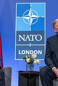 Стало известно о «горячем» споре между Трампом и Меркель на тему «Северного потока – 2» и отношений с Китаем