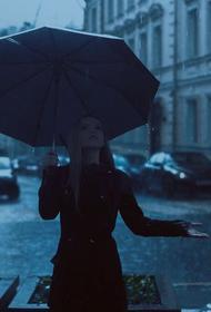 В МЧС Москвы предупредили о сильном ветре, грозе и ливне