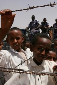 «Фараон» Эритреи: жестокое средневековье в современной Африке