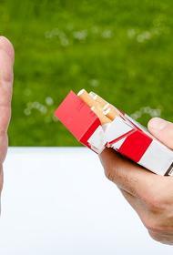 Нарколог объяснил, какой фактор влияет на способность человека бросить курить