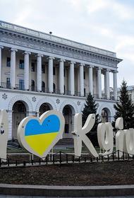Арнольд Шварценеггер по-украински поздравил Киев с днем города