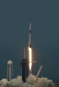 В РАН считают выдающимся достижением запуск ракеты Илона Маска