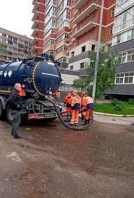 Депутат Мосгордумы: Коммунальные службы столицы оперативно реагируют на сигналы горожан