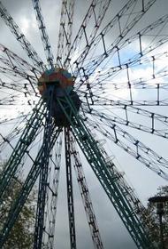 Принято решение: рядом с памятником Освободителям в Риге поставят чертово колесо