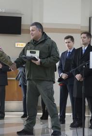 Кто посмел? Верховная рада Украины намерена отправить в отставку Авакова