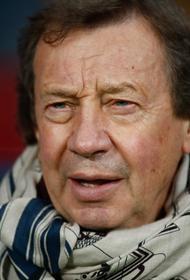 Юрий Сёмин откровенно рассказал что он думает об уволившем его руководстве    «Локомотива»