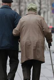Работающим пенсионерам продлили электронные больничные до 11 июня