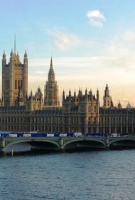 Великобритания выступает против возвращения России в формат G7 в качестве члена группы
