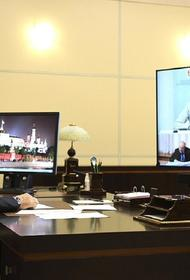 Председатель ЦИК предложила Путину провести голосование по поправкам в Конституцию 1 июля