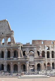 В Колизей начнут пускать туристов, но на определенных условиях