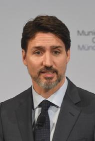 В Канаде против возвращения России в Большую семерку