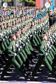 Италия пока не получала приглашения на Парад Победы в России 24 июня