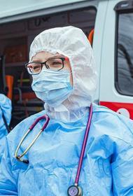 В Петропавловске-Камчатском коронавирусом заболели почти половина медиков «скорой». На весь город работают всего 7 бригад