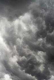 Белгородская область: ураганный ветер снес крыши домов