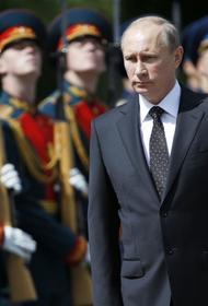 Президент России заложил фундамент новой государственной религии Победы
