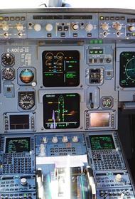 Легкомоторный самолёт потерпел крушение в США, есть погибшие
