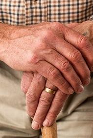 Самый пожилой мужчина в мире раскрыл секрет своего долголетия