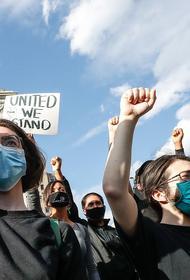 Российский эксперт назвал условие для начала «настоящей гражданской бойни» в США
