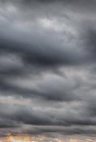 Синоптики предупредили: сильные дожди надвигаются на Тульскую и Рязанскую области и на южные районы Подмосковья