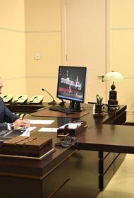 Эксперт: Путин сохранит места даже за губернаторами-аутсайдерами