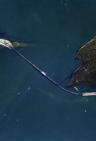 Власти Крыма призвали Украину «не выдумывать корабли НАТО в Керченском проливе»
