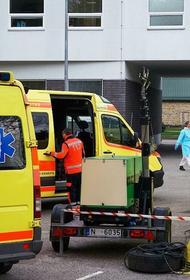 Инфектолог Латвии: эпидемия продолжается