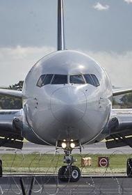 Источники: США планируют с 16 июня запретить полеты китайских авиакомпаний в страну