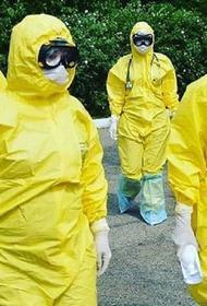 В Приангарье за сутки коронавирус выявили у 138 человек