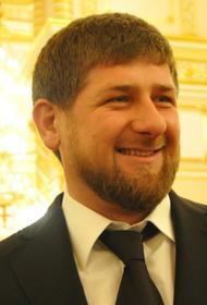 Кадыров призвал не верить в «чипизацию» при помощи вышек 5G