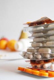В ВОЗ прокомментировали информацию о возможности лечения COVID-19 витаминами