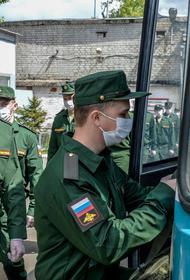 Минобороны изменило даты военных сборов студентов вузов