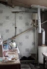 Что известно об изъятии четверых детей из семьи в посёлке Тюльпанном под Оренбургом