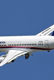 350 пилотов требуют проверить соответствие «Суперджета» требованиям норм лётной годности
