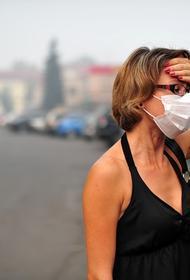 Японские доктора просят осторожно использовать маски в жару, поскольку защита может принести больше вреда, чем пользы
