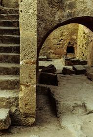 В Мексике археологи обнаружили старейшее сооружение цивилизации майя