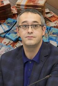 Знакомая схема или откуда на самом деле у спикера Мосгордумы Шапошникова в декларации появились почти 2 миллиарда рублей