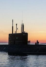 Американский эксперт рассказал об экстремальной модернизации подводного флота РФ