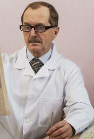 Зарубежные онкологи назвали необычный симптом появления раковой опухоли в легких