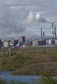 В Greenpeace подсчитали сумму ущерба от аварии в Норильске