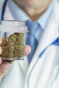 Министр здравоохранения Латвии о марихуане: это нужно сделать
