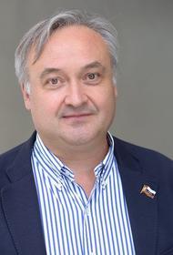 Депутат Мосгордумы Андрей Титов: Пандемия создала новые стандарты ведения бизнеса