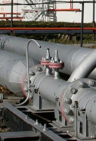 В Пермском крае прорвало нефтепровод, произошел разлив нефти