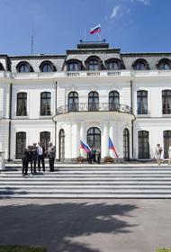 Чехия выдворит двух российских дипломатов, дезинформаторы уже объявлены персонами non grata