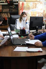 Волонтеры смогут рассчитывать на дополнительные баллы при поступлении в вузы