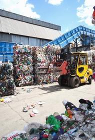 Депутаты Мосгордумы планируют провести слушания по переработке мусора и защите экологии