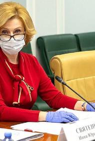 Сенатор: Ношение масок и социальная дистанция будут актуальны и после отмены режима самоизоляции